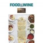 Food&Wine 12.2013